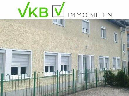 Ruhige barrierefreie Innenhof EG-Wohnung mit Eigengarten in Krankenhausnähe, 2 Auto-Abstellplätze in versperrtem Innenhof!