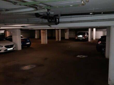 Garagenstellplatz in unmittelbarer Stadtnähe - zu vermieten! VIDEO BESICHTIGUNG MÖGLICH!