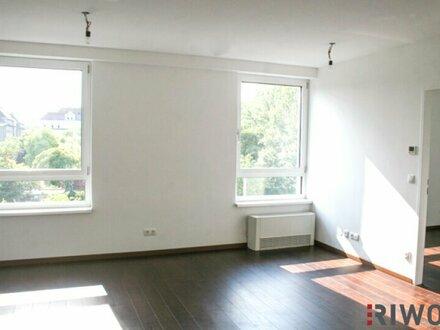 Modernes Büro, HOHES STOCKWERK, GRÜNBLICK, Top Lage bei Lugner City, sehr gut ausgestattet mit Klimaanlage,