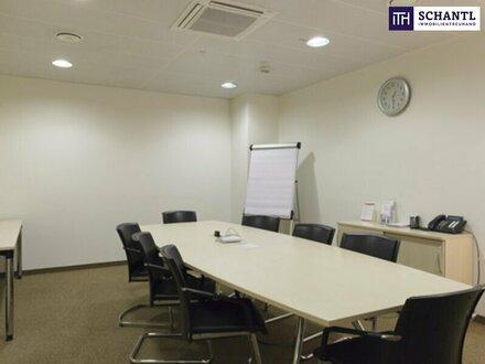 FANTASTISCH! SERVICIERTE Bürolösung unmittelbar neben dem Flughafen Wien - Unschlagbarer Standort für Unternehmen! PROVISIONSFREI!