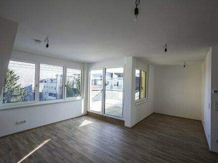 Sonnige DG Wohnung mit Terrasse Nähe Alte Donau!