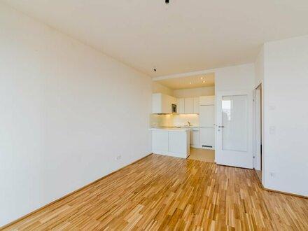STILVOLL und MODERN! 2-Zimmer-Wohnung mit Loggia! nähe U4/U6 Längenfeldgasse! AB JETZT