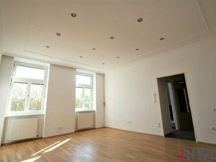 Beim AUGARTEN | Schöne 3-Zimmer Wohnung | Altbau mit Lift | Schrankräume inklusive