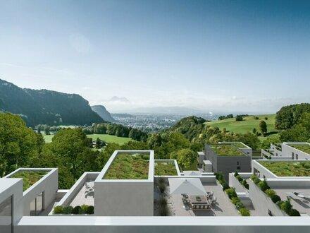 Villa Freischütz | 4-Zimmer Dachterrassenwohnung