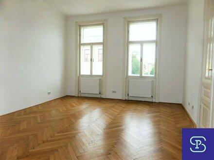 Unbefristeter 81m² Altbau mit Einbauküche und Lift - 1090 Wien