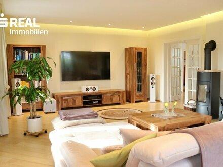 7111 Parndorf, schönes Mehrfamilien/Architektenhaus mit idealem Grundriss in ruhiger Lage!