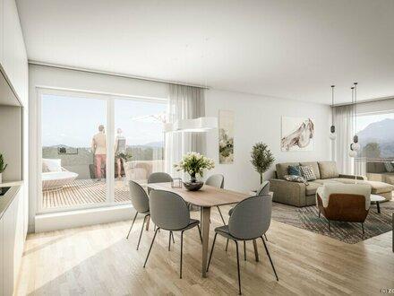 TOP 6 - Erlen Appartements - Leben mit Begeisterung