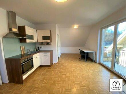 Charmante 2-Zi.-Wohnung in Itzling - angrenzend zu Gnigl/Sam - geringe BK!