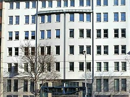 Moderne Bürofläche mit optimaler Verkehrsanbindung Nahe Praterstern!