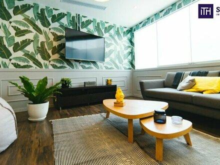 Leben im beliebten Kärntner Erholungsgebiet! Ihre luxuriöse Wohnung zum Abschalten!