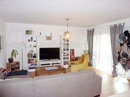 Neuwertige, moderne 2-Zimmer-Wohnung - Lehen