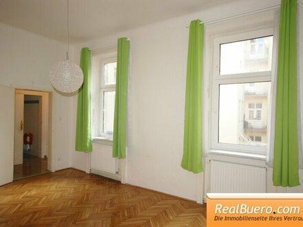 Zimmer 1 (Wohnzimmer)