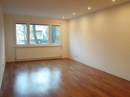2 Zimmer,Sauna und Garten- Mitnutzung!