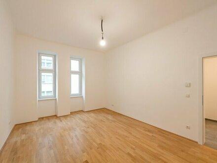 ++NEU++ Generalsanierte, optimal geschnittene 2,5-Zimmer ALTBAUwohnung!