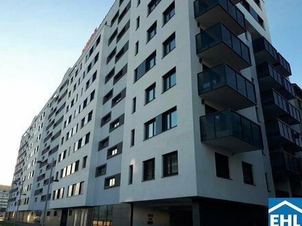 ERSTBEZUG: Wohnen bei Schönbrunn mit optimaler Verkehrsanbindung