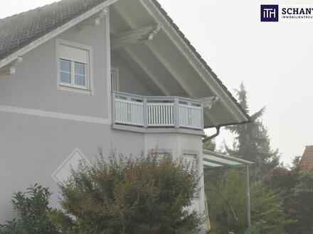 Schönes Einfamilienhaus mit gut vermieteten Wohnungen - in Feldkirchen - Baureserve vorhanden! PROVISIONSFREI!