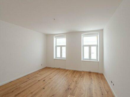 ++NEU** Sanierter 2-Zimmer-ERSTBEZUG in aufstrebender Lage!! toller Stilaltbau!
