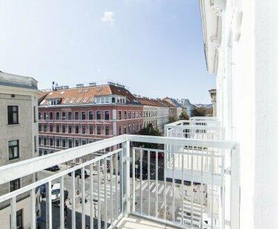 Moderner Erstbezug | Wohnung am Brunnenmarkt
