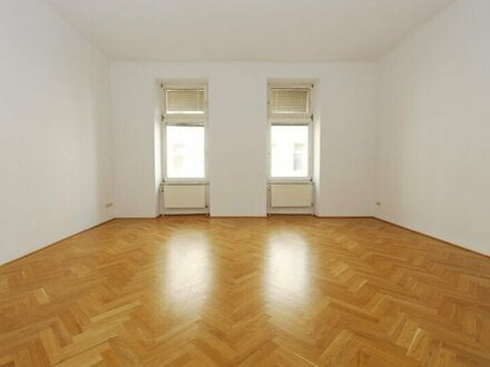 Großzügige, freundliche 3-Zimmer-Wohnung nähe Augarten