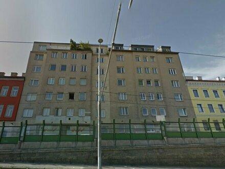 1 Zimmer Wohnung in der Gudrunstraße 5 ZU VERMIETEN!
