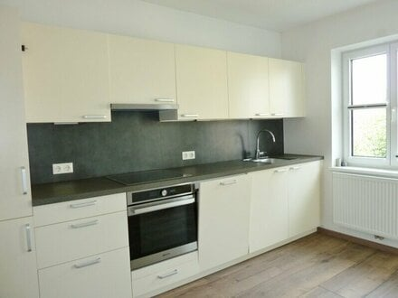 Modernisierte 4-Zimmer-Wohnung in Aiglhof/nächst Riedenburg