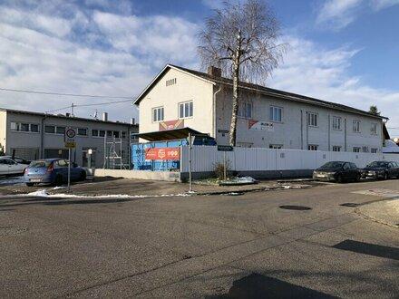 "Attraktives Bürogebäude inkl. Lagerfläche - Widmung ""M"""