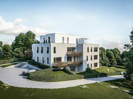 Top 1 - Villa Stoanlbrunn - stilvolle Neubauwohnung mit Garten