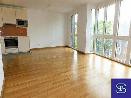 Unbefristeter 55m² Neubau mit Einbauküche und Grünblick - 1180 Wien