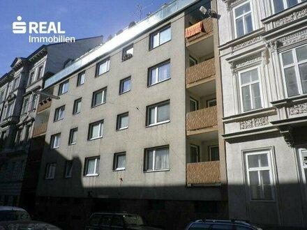 8., Citywohnung mit Autoabstellplatz - WG-Eignung!