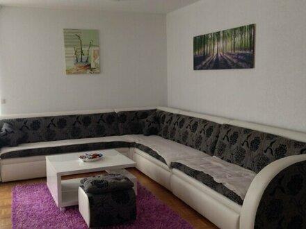 WOHNTRAUM erfüllen - GRENZGENIALE GARTEN-Wohnung inkl. Schmankerl mit Designer-Küche + 2 Sonnen-Terrassen + eigenem Garten…