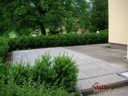 Erdgeschoss-Mietwohnung mit Terrasse in Wohn-Bestlage von Bad Ischl