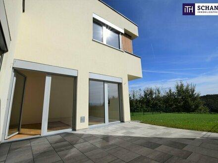ITH - Wunderschönes Terrassenhaus in ökologischer Bauweise mit gutem Raumkonzept und niedrigen Energiekosten! Provisionsfrei!…