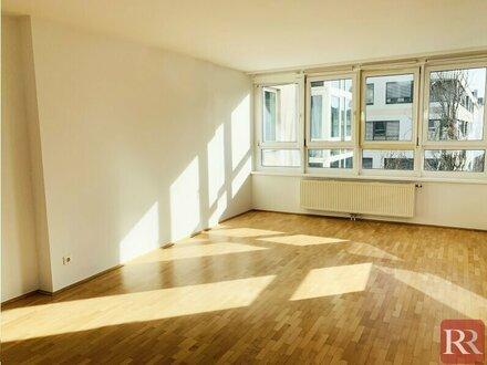 Zentrale 3-Zimmer-Wohnung inkl. HZ u WW
