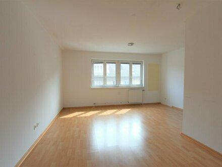 2- Zimmer-Wohnung inkl. Tiefgaragenstellplatz
