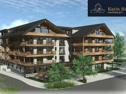 Exklusives Apartment in der Residenz Lindner