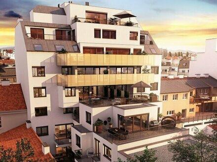 Perfekte Familienwohnung mit toller Aussicht!! Moderne Terrassenwohnung Nähe Kagraner Platz