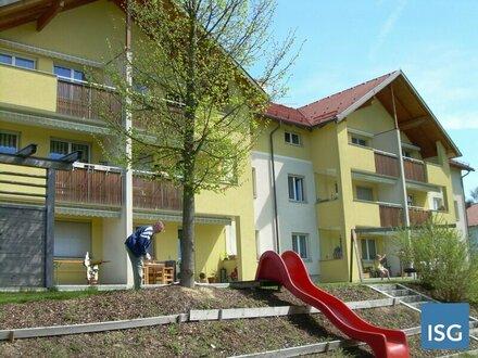 Objekt 507: 3-Zimmerwohnung in 4792 Münzkirchen, Höhenweg 10, Top 4