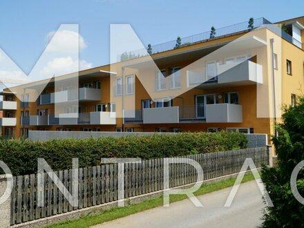 BESICHTIGEN SIE JETZT PER VIDEO-LIVE-STREAMING! / Perfektes Familienidyll: moderne 4-Zimmer-Wohnung mit großem Balkon