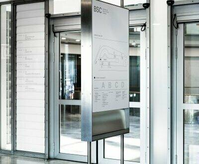 WOW!!! Gewerbe-/Büroflächen in Frequenzlage! Tiefgarage + Gastro vorhanden + TOP-Verkehrsanbindung!