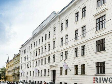 Einzigartig in Wien - Dachterrassenwohnung komplett auf einer Ebene mit außergewöhnlicher Raumhöhe (bis zu 2,90m) | Top…