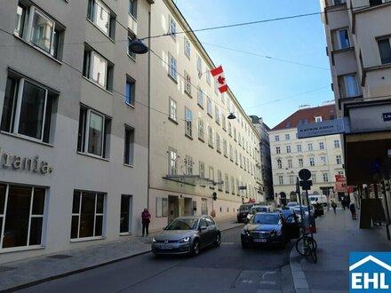 Bürofläche nähe Schwedenplatz