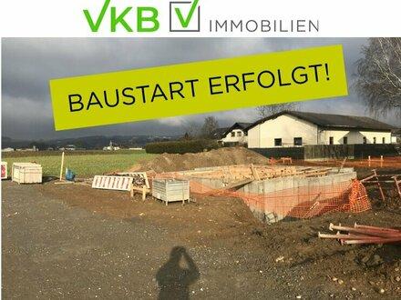 +++ Baustart erfolgt +++ Einfamilienhaus in schöner Siedlungslage