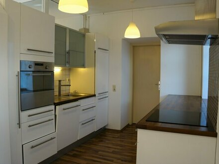 63 m² Mietwohnung im Zentrum von Gmunden