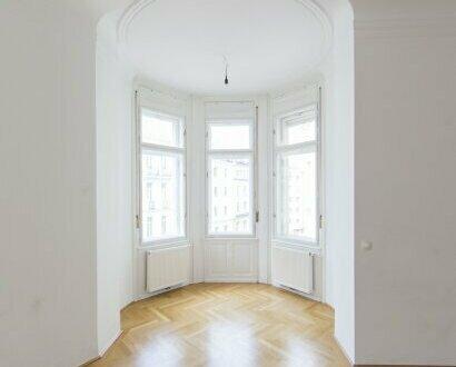 Herrschaftliche 4-Zimmer Altbauwohnung mit Klimaanlage in 1090 Wien zu vermieten!