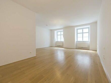 Stilvolle 4- Zimmer Wohnung in wunderschönem Gründerzeithaus!