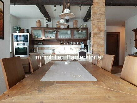 Hochwertige 3-Zimmer-Wohnung in Maxglan