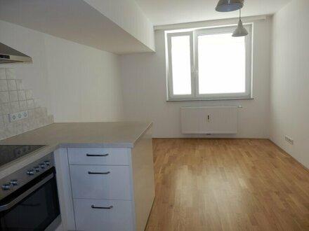 Geniale 3 Zimmer Neubauwohnung GLEICH BEI U2 TABOR STRAßE - WG geeignet