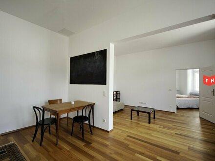 Schöne Wohnung in zentraler Lage