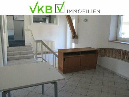 Kleinproduktion mit Büroflächen und Lagerraum in Allhaming