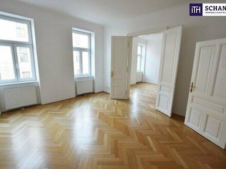 """Ihr neues Zuhause im """"Goldenen Ottakring""""! Perfekte Raumaufteilung + Rundum saniertes Altbauhaus + Perfekte Anbindung!"""